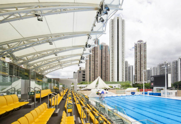 Safe Electricity For Swimming Pools